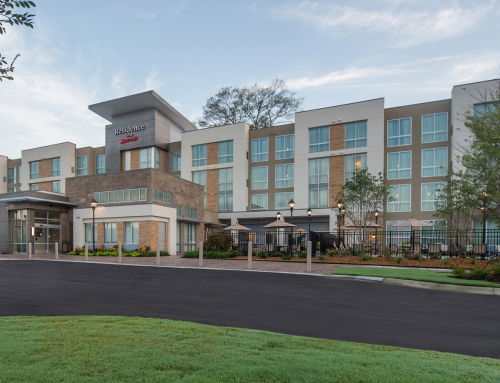 Residence Inn at the District | Jackson, MS